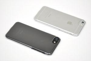 【iPhone7 Plus対応!】iPhone7 Plus無地ケースの取り扱いを開始