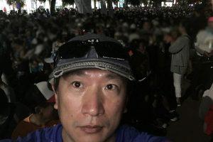 「第45回ホノルル国際マラソン大会」無事完走!