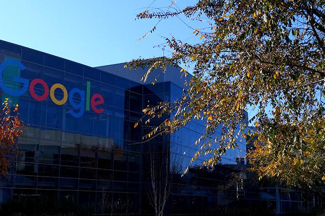 Google社
