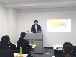【第1回】会社説明会を開催!